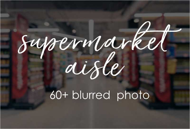 Blurred-supermarket-aisle-pack