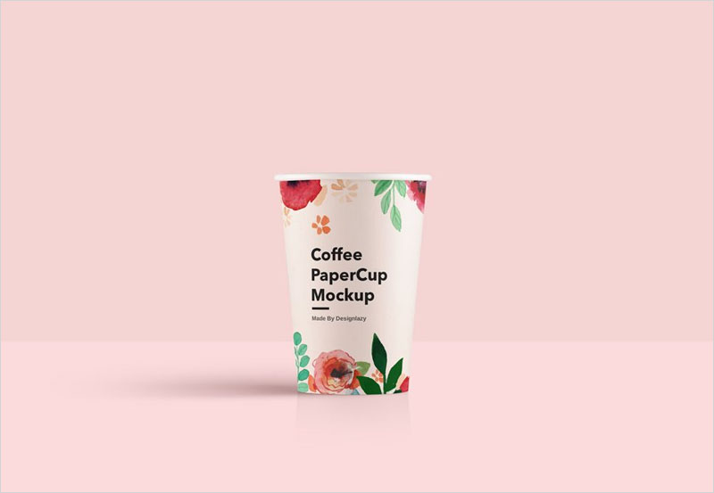 Clean-Paper-Cup-Mockup