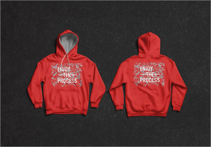 Hoodie-(front-and-back)-Mockup