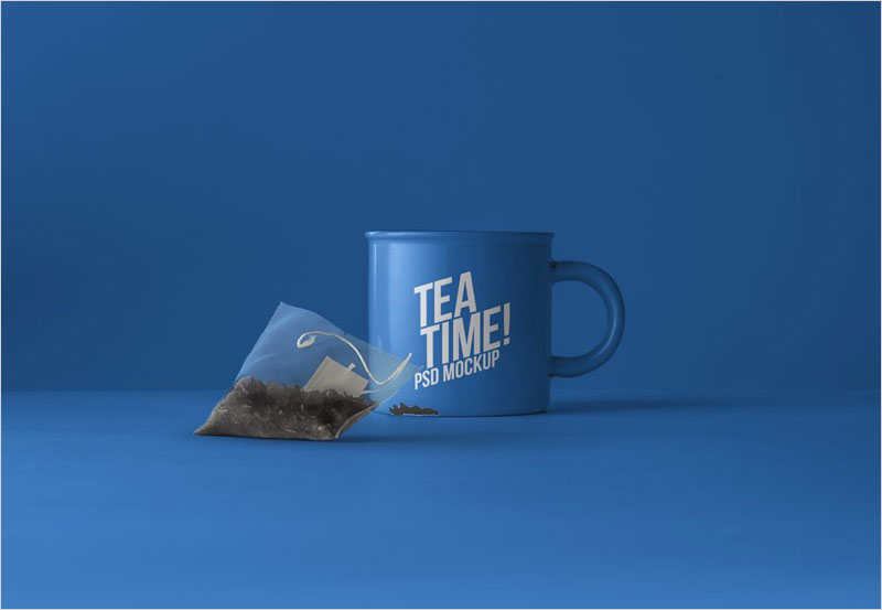 Tea-Cup-with-Tea-Bag-Mockup