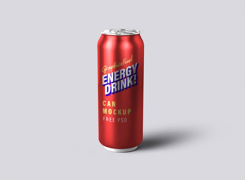 Aluminum-Soda-Can-Mockup