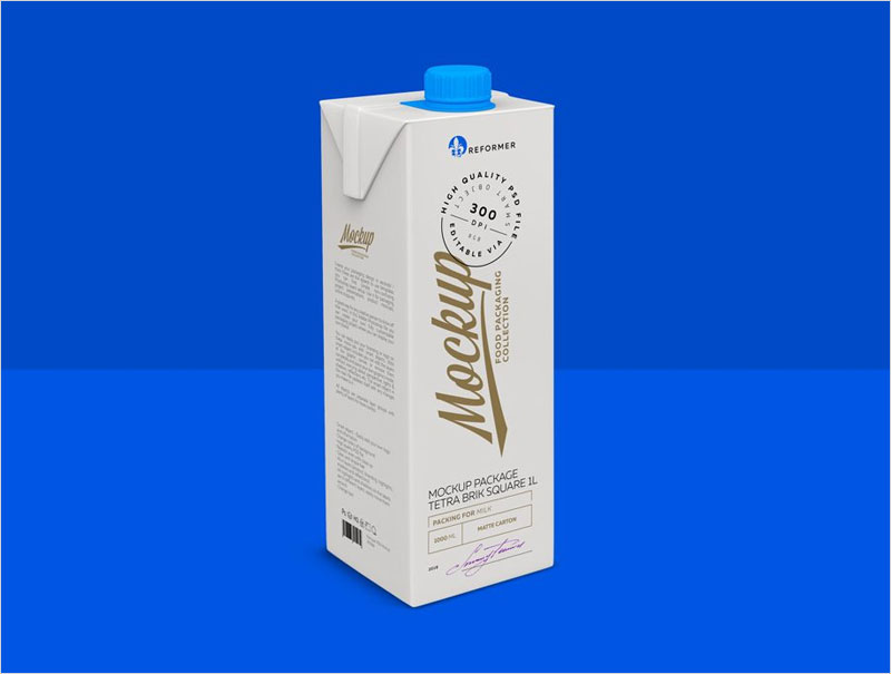 Clean-Milk-Box-Mockup