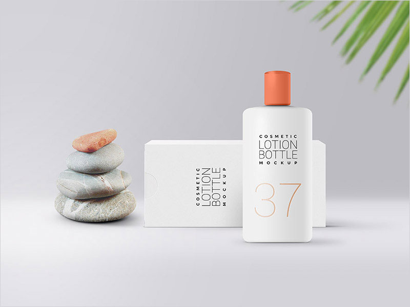 Cosmetic-Lotion-Bottle-Mockup