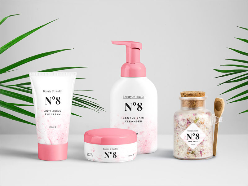 Cosmetics-Packaging-Mockup