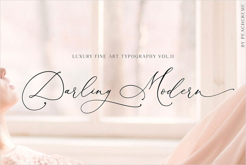 Darling-Modern-Luxury-Font