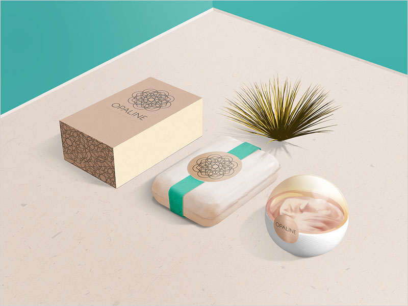 Display-Mockup-Cosmetic-Brand