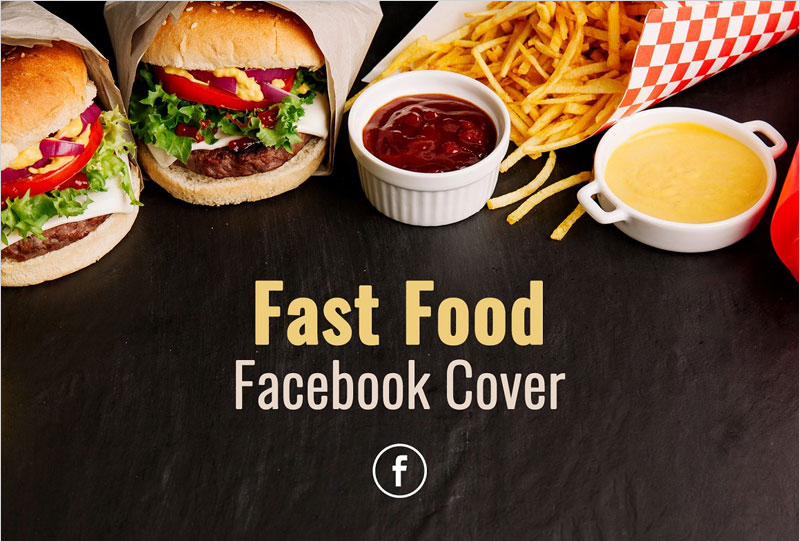 Fast-Food-Facebook-Cover