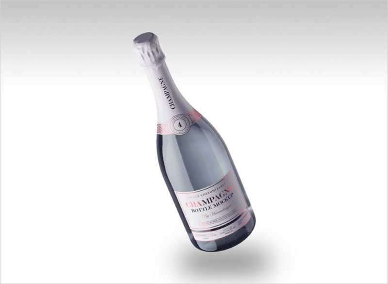Floating-Champagne-Bottle-Mockup