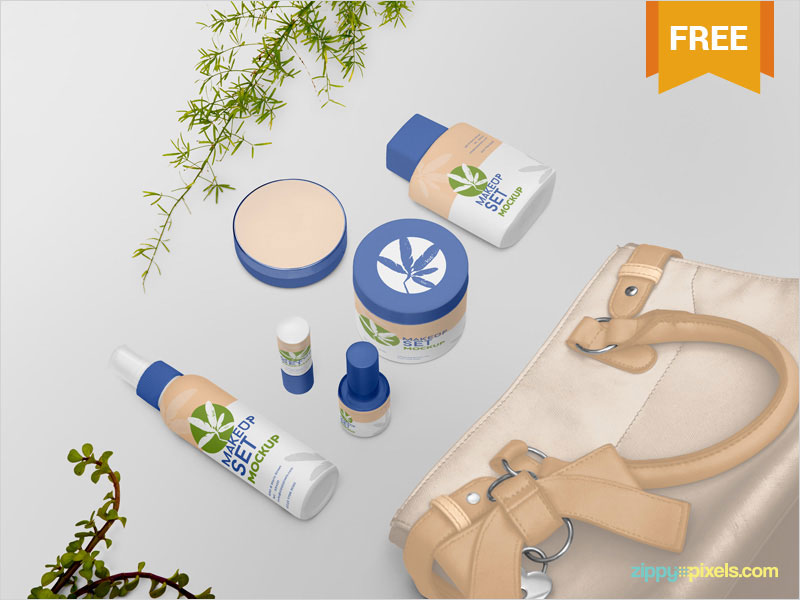 Free-Fashionable-Cosmetic-Mockup