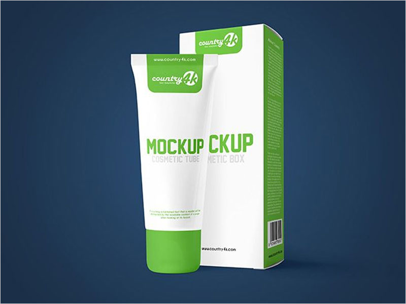 Free-MockUp-for-Cosmetic-Tube-and-Box