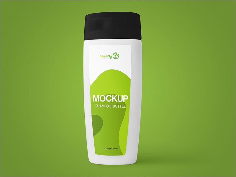 Free-Shampoo-Bottle-PSD-MockUp-in-4k