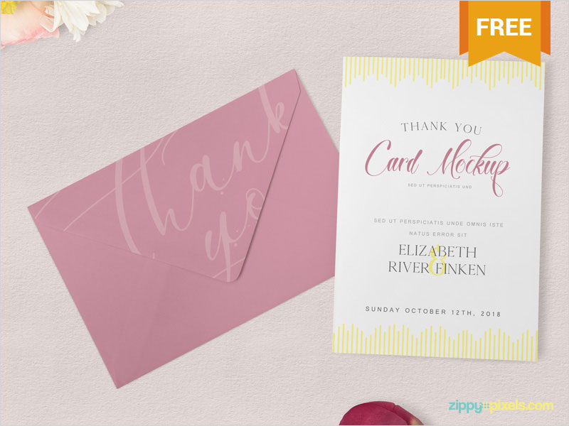 Free-Thank-You-Card-Mockup