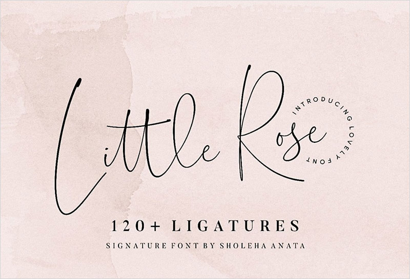 Little-Rose
