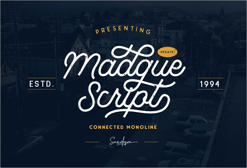 Madgue---Connected-Monoline-+EXTRAS