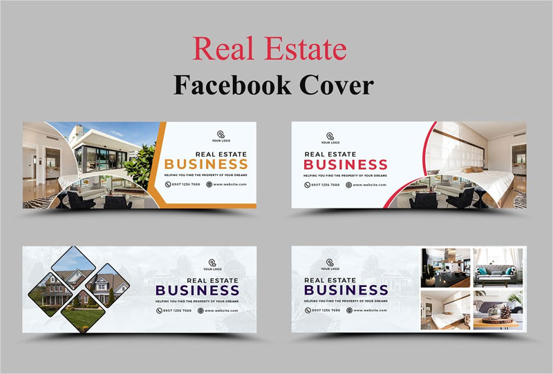 Real-Estate-Facebook-Cover