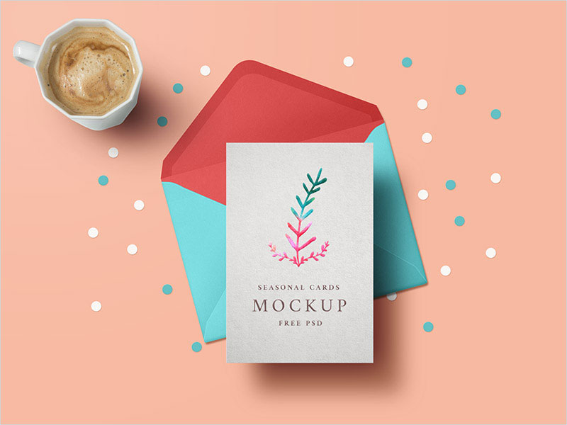 Seasonal-Greeting-Card-Mockup
