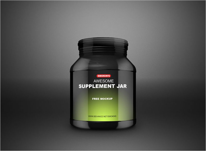 Supplement-Jar-Mockup
