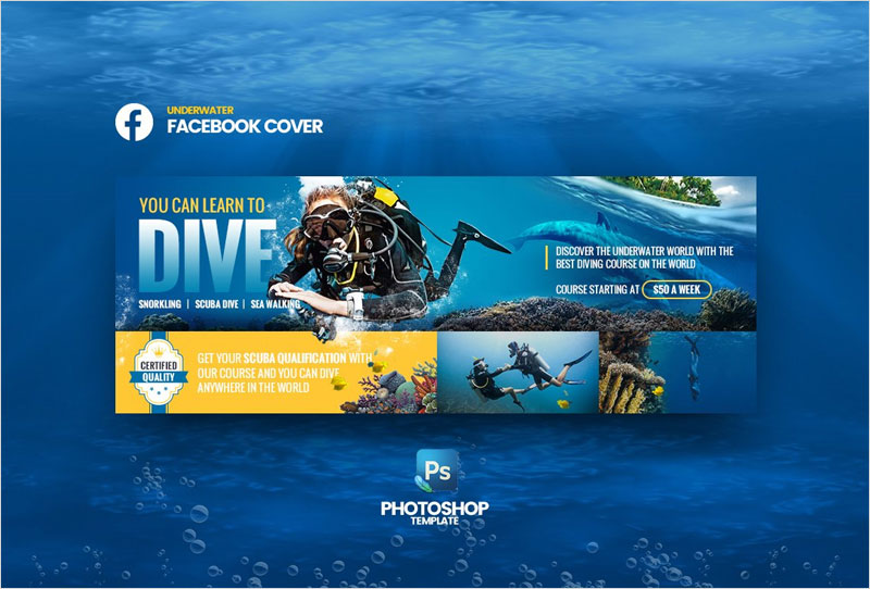 Under-Water-FB-Cover-Template