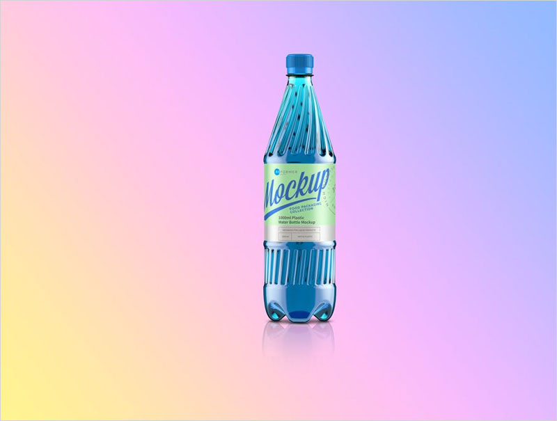 Water-Bottle-Mockup