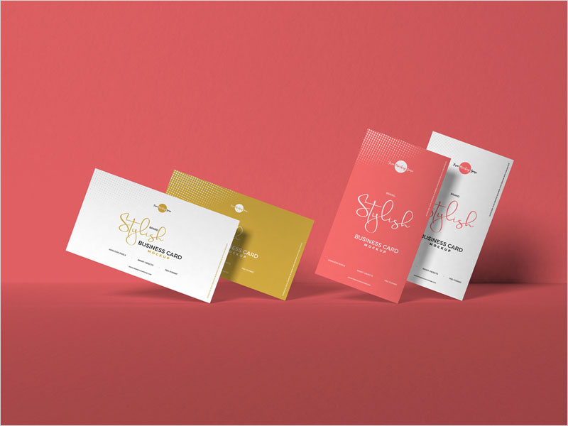Brand-Stylish-Business-Card-Mockup