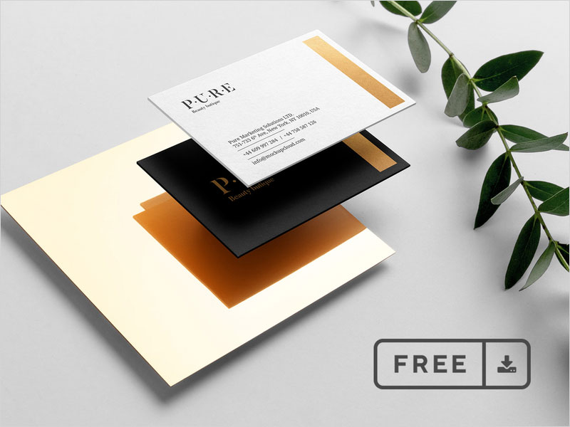 Business-Card-Mockup-Free-Psd