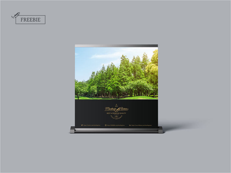 Display-Stand-Billboard-Mockup-Free