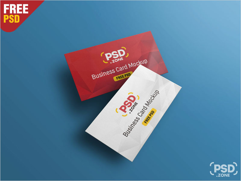 Floating-Business-Card-Mockup-PSD