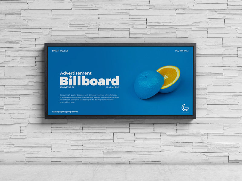 Free-Wall-Billboard-Mockup