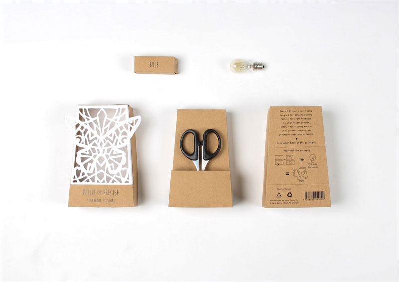Scissors-Packaging