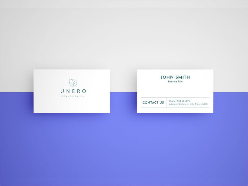 Simple-card-mockup---free-Psd