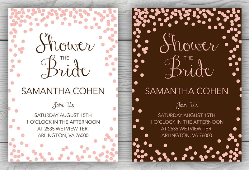 Confetti-Bridal-Shower-Invite-Pack