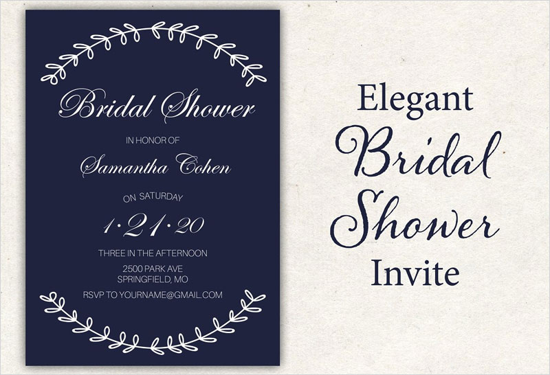 Elegant-Blue-Bridal-Shower-Invite