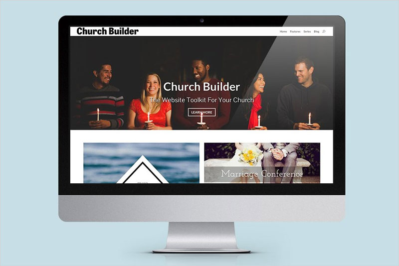 Church-Builder---WordPress-Theme