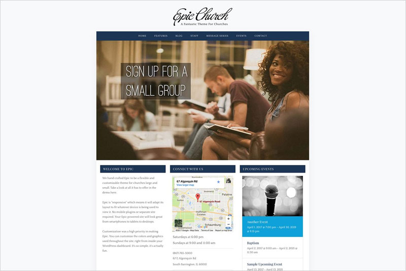 Epic-Church---WordPress-Theme
