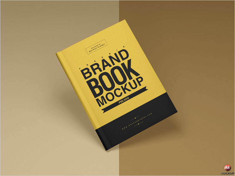 Free-Brand-Book-Cover-Mockup-PSD