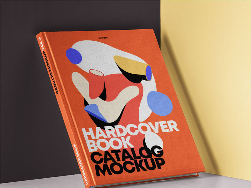 Free-Psd-Hardcover-Book-Catalog