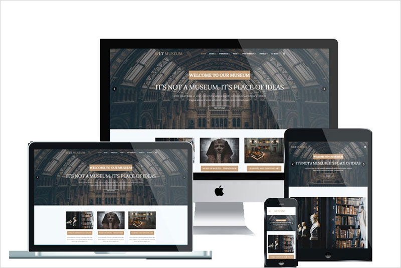 LT-Museum-–-Museum-WordPress-Theme
