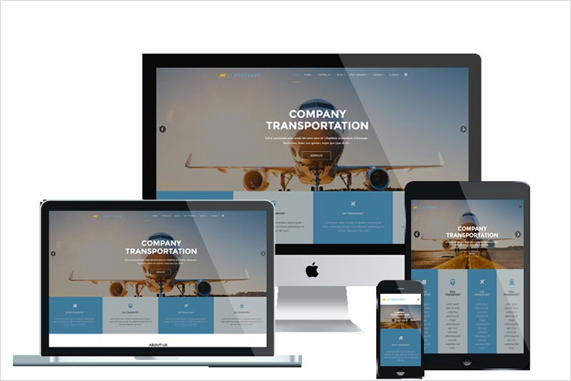 LT-ProTrans-Onepage--Wordpress-Theme