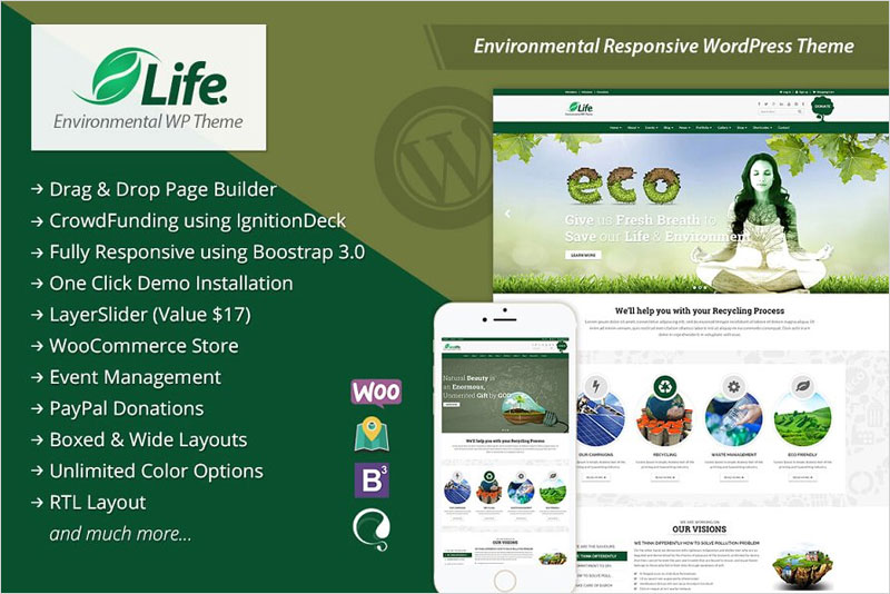Life-ECO-WordPress-Responsive-Theme