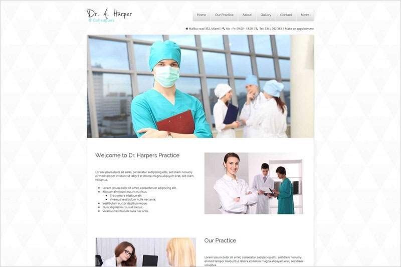 Mediplus---Medical-WordPress-Theme