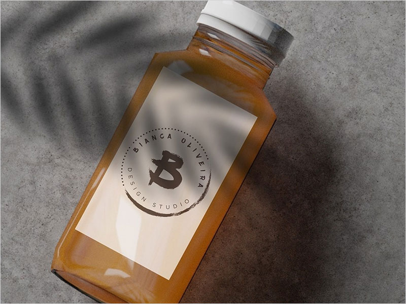 Orange-Juice-Bottle-Mockup