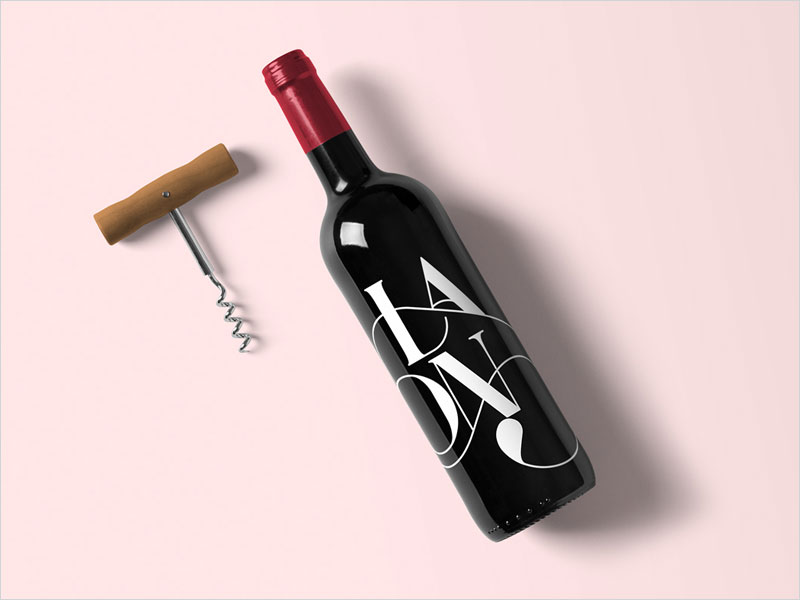 Wine-Bottle-Mockup-Free-PSD