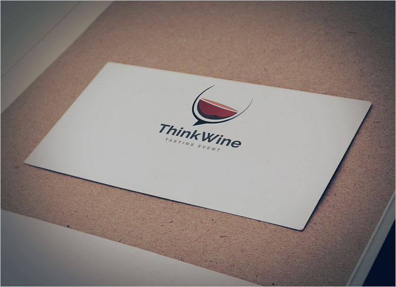 Wine-Logo-Design