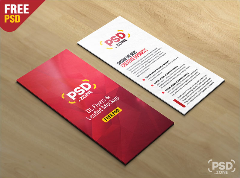 DL-Flyers-and-Leaflet-Mockup-PSD