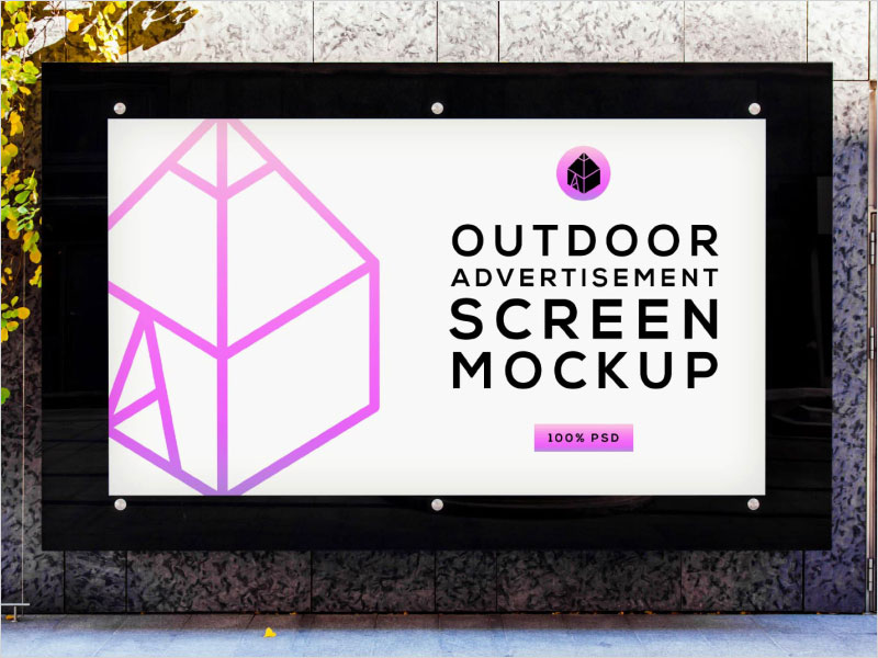 Free-Advertising-Screen-Poster-Mock-Up