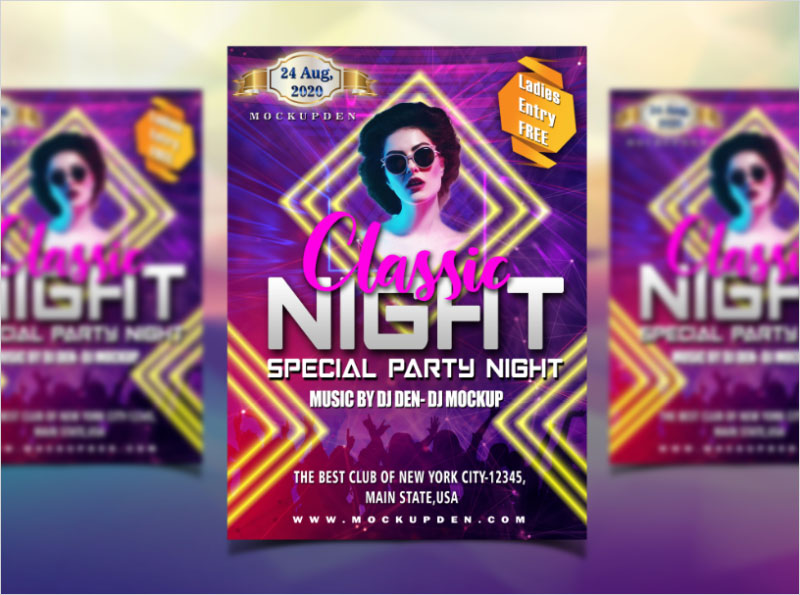 Free-Night-Party-Flyer-Mockup