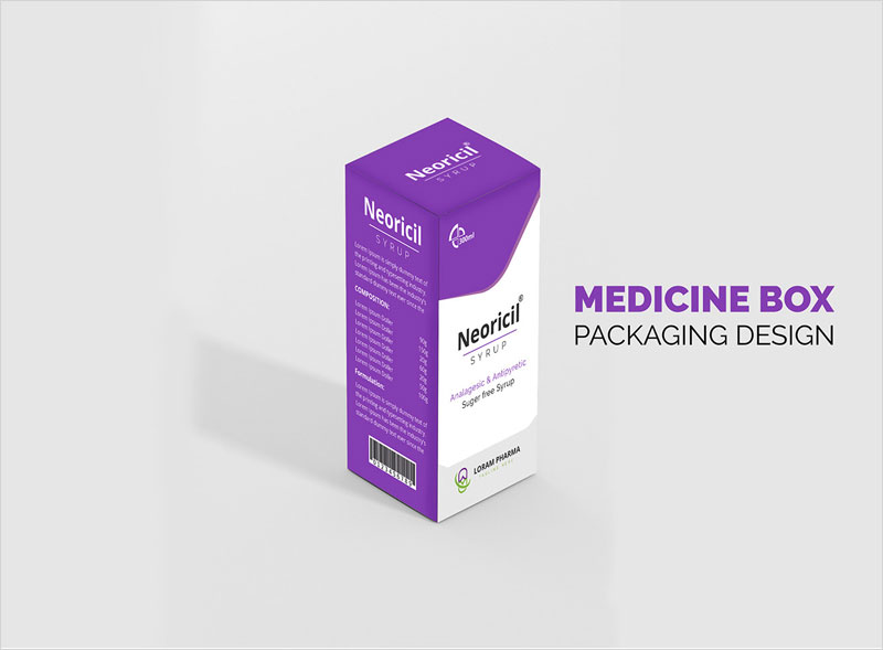 Medicine-Box-Packaging-Design