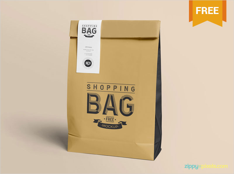 Free-Awesome-Paper-Bag-Mock-up
