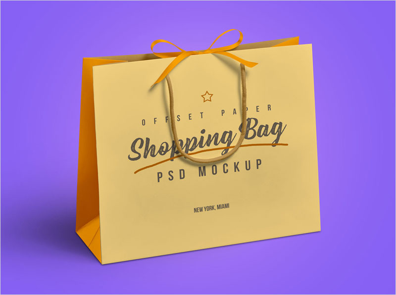 Free-Grocery-Shopping-Bag-Mockup-PSD
