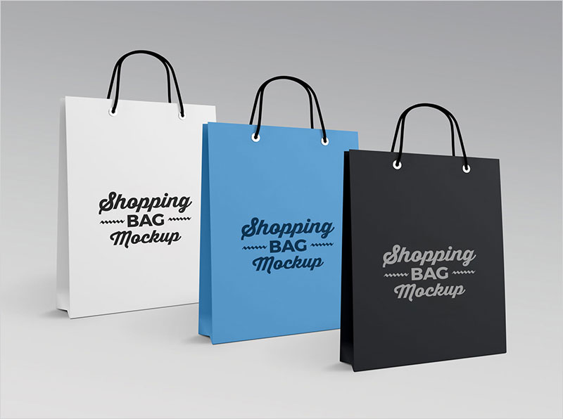 Free-High-Quality-Shopping-Bag-Mockup-PSD